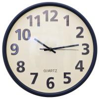 Настенные часы KRND 315 Blue