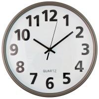 Настенные часы KRN 315 Gray