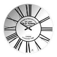 Настенные часы Lowell 14880