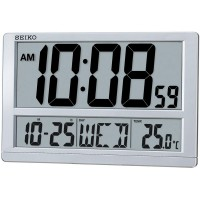 Настенные часы SEIKO QHL080S