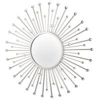 Декоративное настенное панно с зеркалом Tomas Stern 91019
